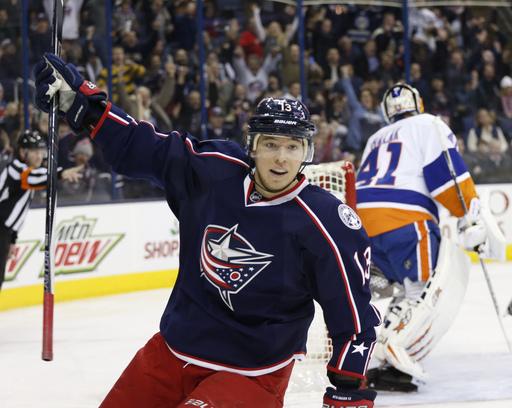 Metropolitan teams flexing their muscles as best in NHL