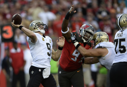 Buccaneers rises to challenge during 5-game winning streak