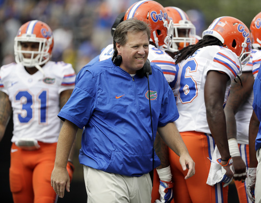 Florida loses Collins, likely to have more departures ahead