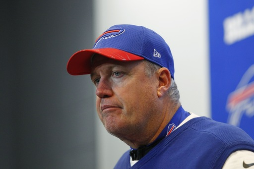 Rex Ryan left second guessing how Bills lost to Dolphins