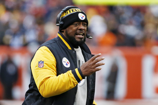 Steelers to rest stars, Browns search for momentum in finale