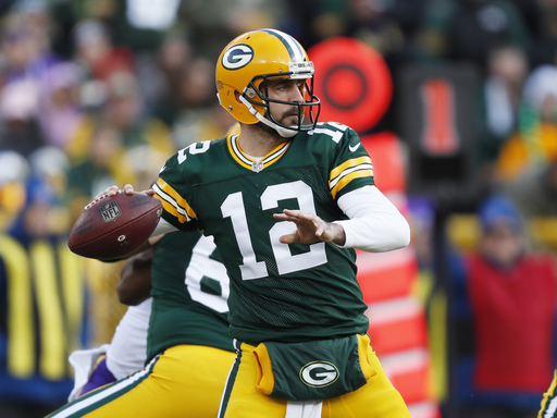 Down to the wire: Lions-Packers will decide NFC North