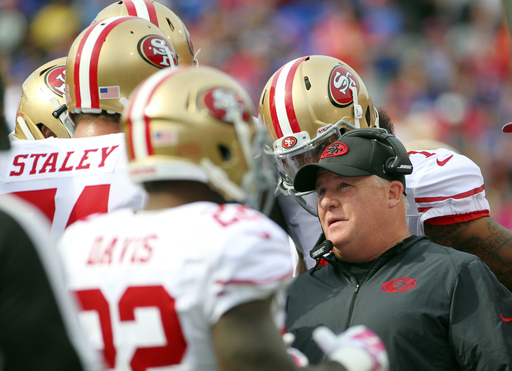 49ers bracing for changes after miserable season