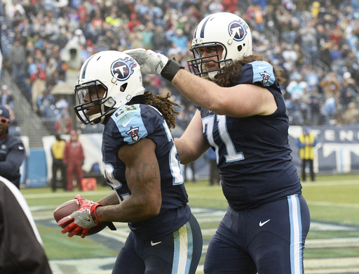 Texans have QB questions again after 24-17 loss to Titans (Jan 01, 2017)
