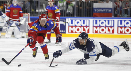 Sweden beats Canada in shootout to win ice hockey worlds