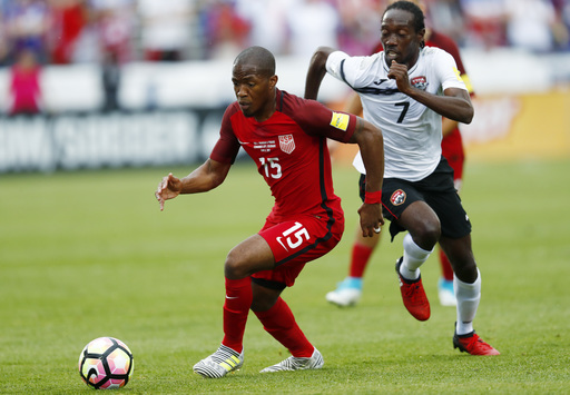 Timbers send Nagbe to Atlanta for allocation money