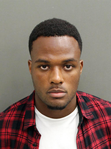 Orlando soccer star Cyle Larin arrested on a DUI charge