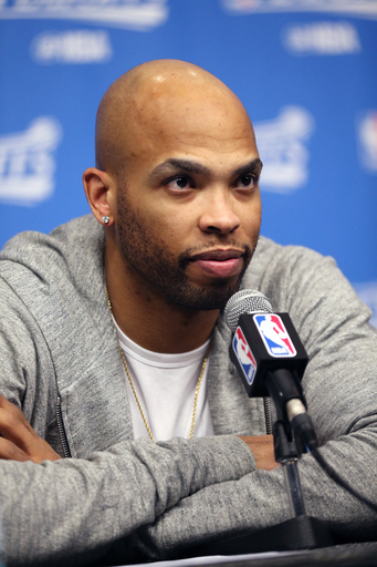 Timberwolves' Taj Gibson arrested after NYC traffic stop