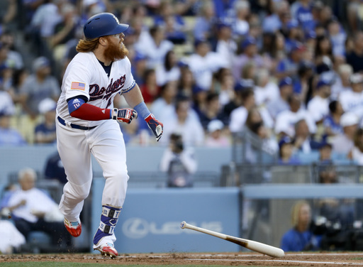 Mike Moustakas, Justin Turner elected to All-Star teams