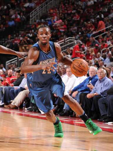 Minnesota's Wiggins considers contract deal without agent