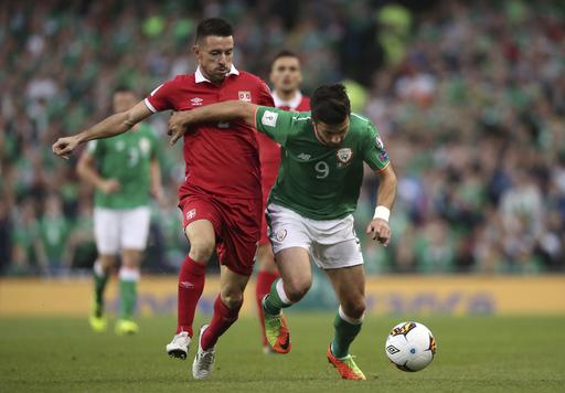 Kolarov puts Serbia on verge of qualifying for World Cup