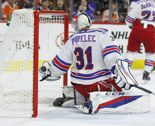 Ageless Lundqvist could be key to Rangers' Stanley Cup hopes