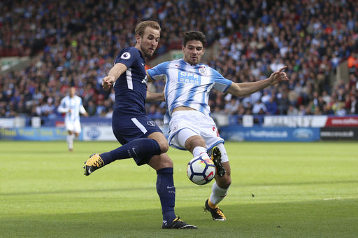 World Cup qualifying: State of play in Europe