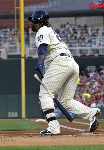 Twins leave Miguel Sano off playoff roster vs. Yankees
