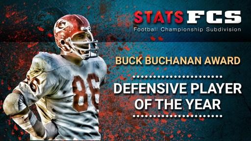 Six join Buck Buchanan Award Watch List