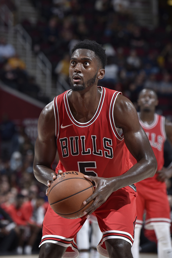 Bulls' Portis publicly apologizes to teammate he punched