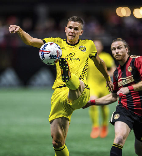 Defending champs start playoffs again without Clint Dempsey