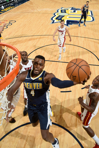 Nuggets could lose All-Star Paul Millsap for 3 months