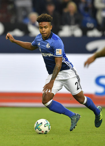 McKennie, Carter-Vickers could make US soccer debuts