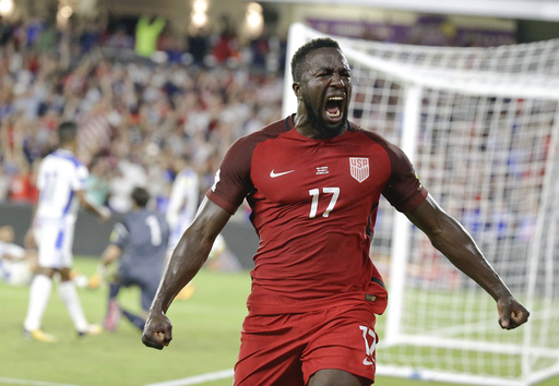 Altidore suspension for 1st leg of conference final upheld