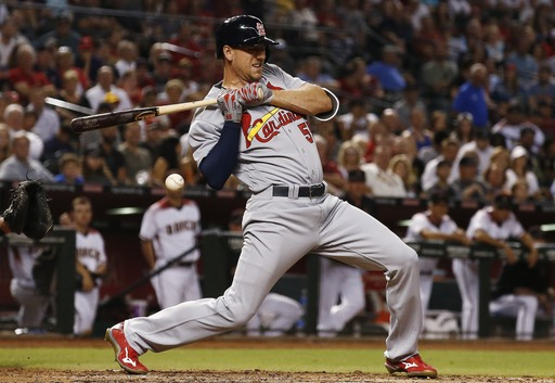 Stephen Piscotty thankful to play with A's near ailing mom