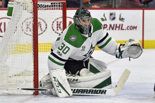 Gostisbehere scores 2, Flyers beat Stars 2-1 (Dec 16, 2017)