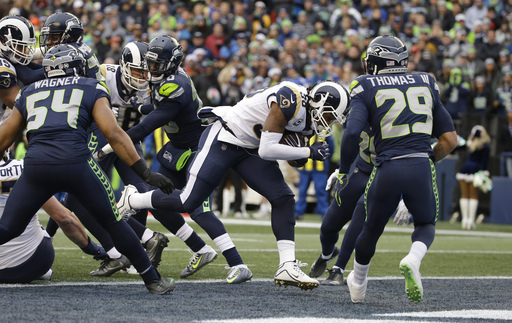 Seahawks' Bobby Wagner regrets Twitter reaction after loss