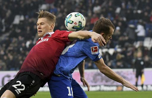 Mario Gomez makes big impact in second Stuttgart debut