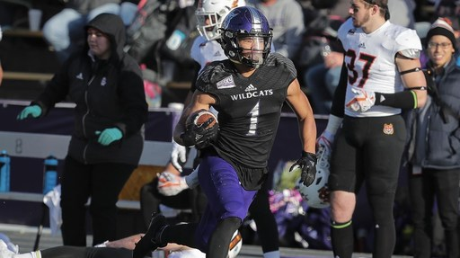 Senior Bowl rosters include 14 from FCS