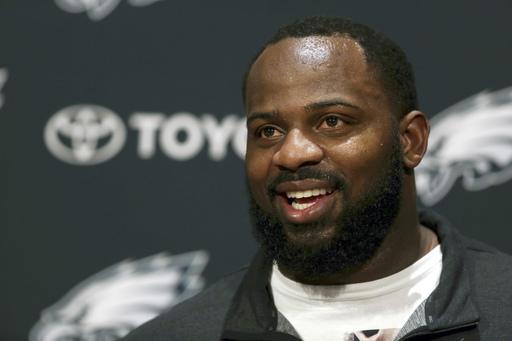 Eagles' Fletcher Cox set for 1st taste of any Super Bowl