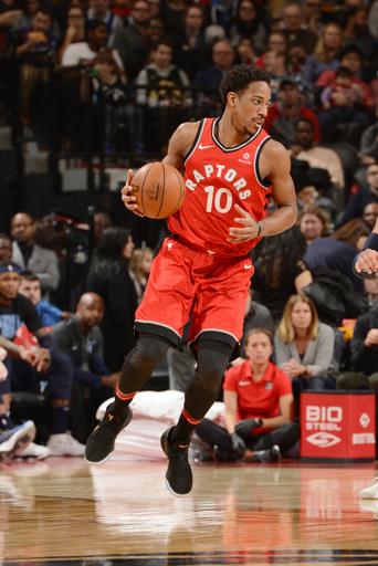 Wright scores 15 points as Raptors beat Grizzlies 101-86