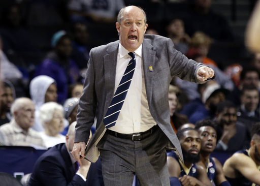 AP source: Pitt fires coach Kevin Stallings