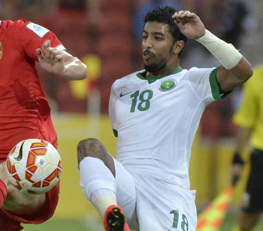 Saudi Arabia seeks Spanish help ahead of World Cup