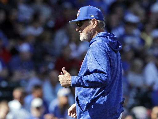 APNewsBreak: MLB average salary drops, AP study finds