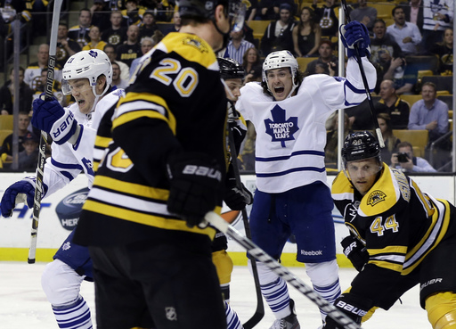 Fighting down, hatred still high in NHL playoff rivalries
