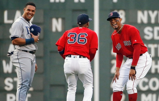 Xander Bogaerts returns to Red Sox from disabled list