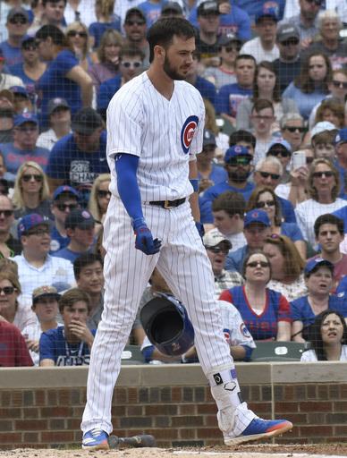 Lester, bullpen combine on 1-hitter, Cubs beat Pirates 2-0