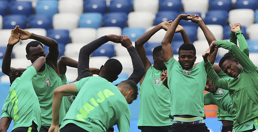Croatia's golden generation keen to live up to expectations