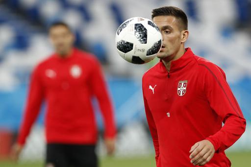 Serbia midfielder Dusan Tadic joining Ajax from Southampton