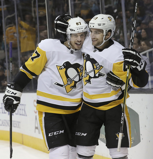 So long, Sid: Sheary eager to play with Eichel in Buffalo