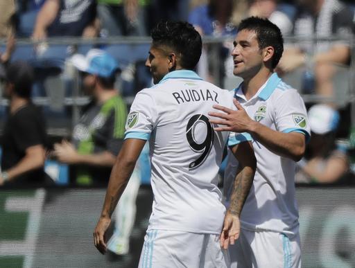 Atlanta's Martinez sets MLS record with 6th career hat trick