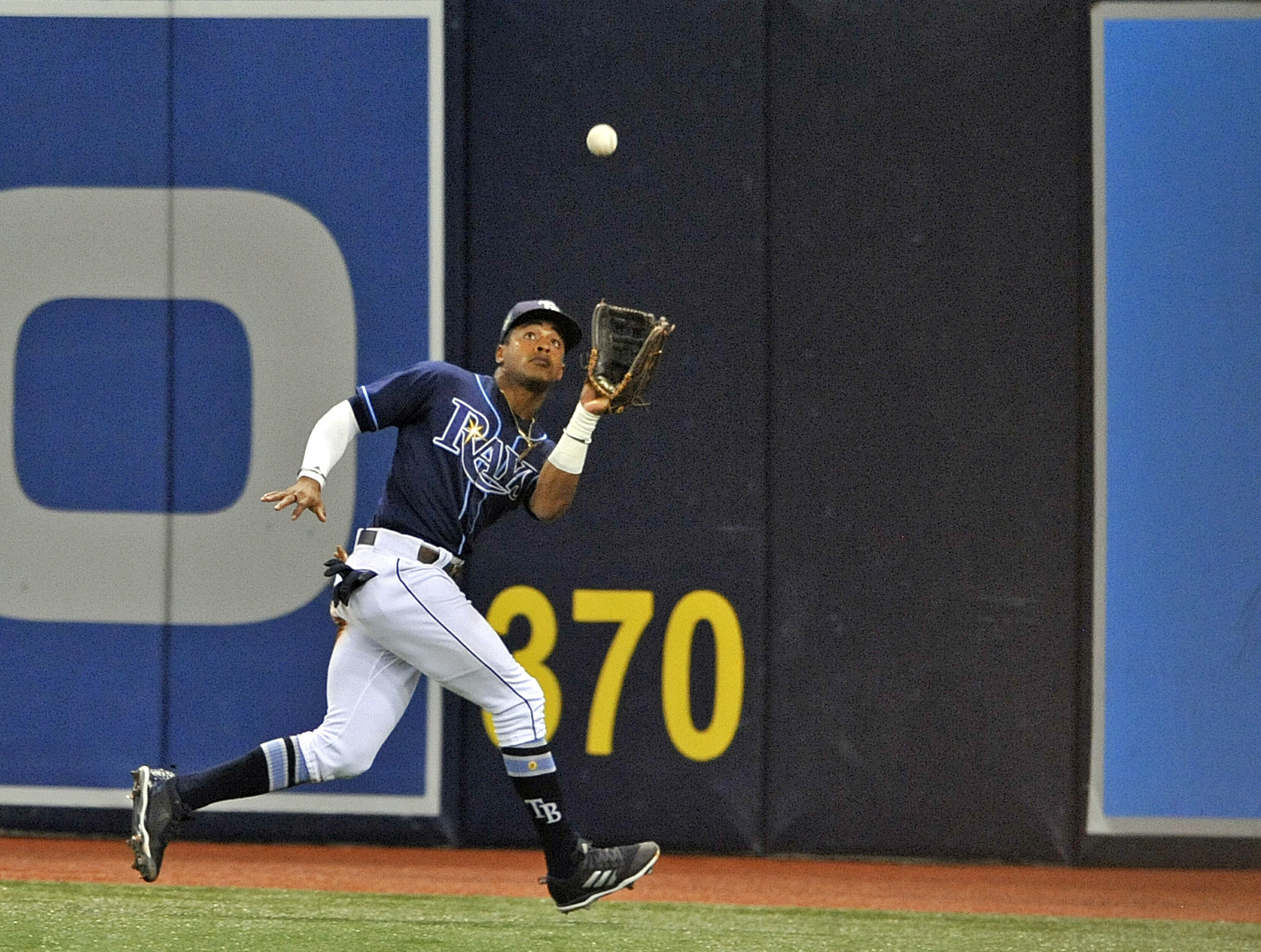 Mallex Smith dealt to Mariners by Rays for Zunino, Heredia