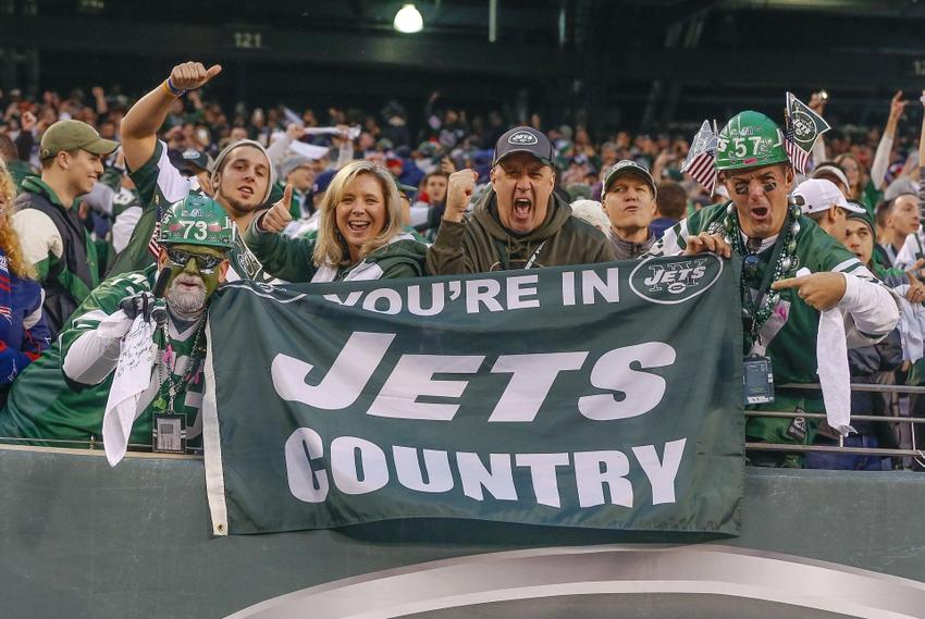 Bills vs Jets: Full details on Jets Nation Day in Week 17