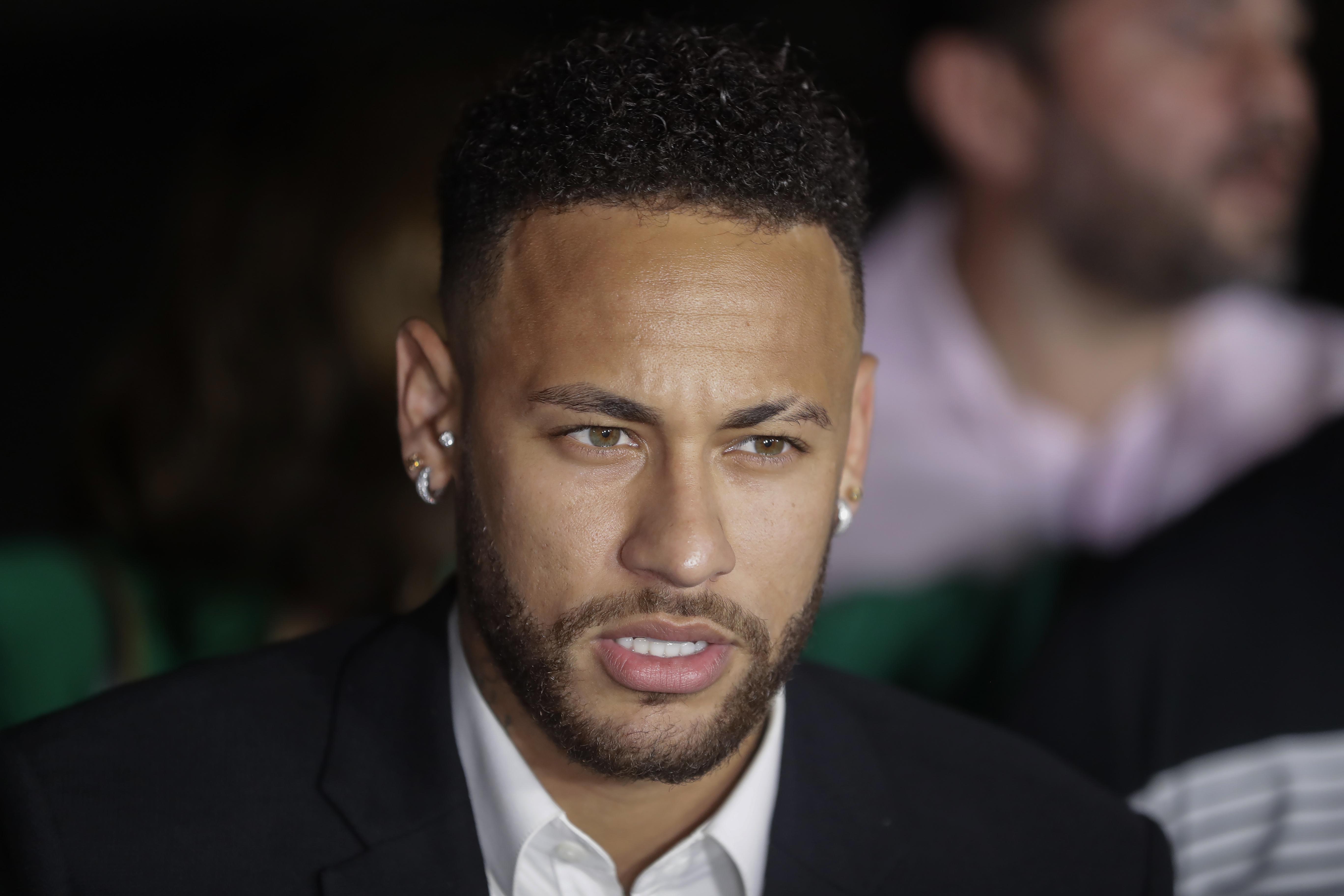 Barcelona official denies club wants Neymar to return