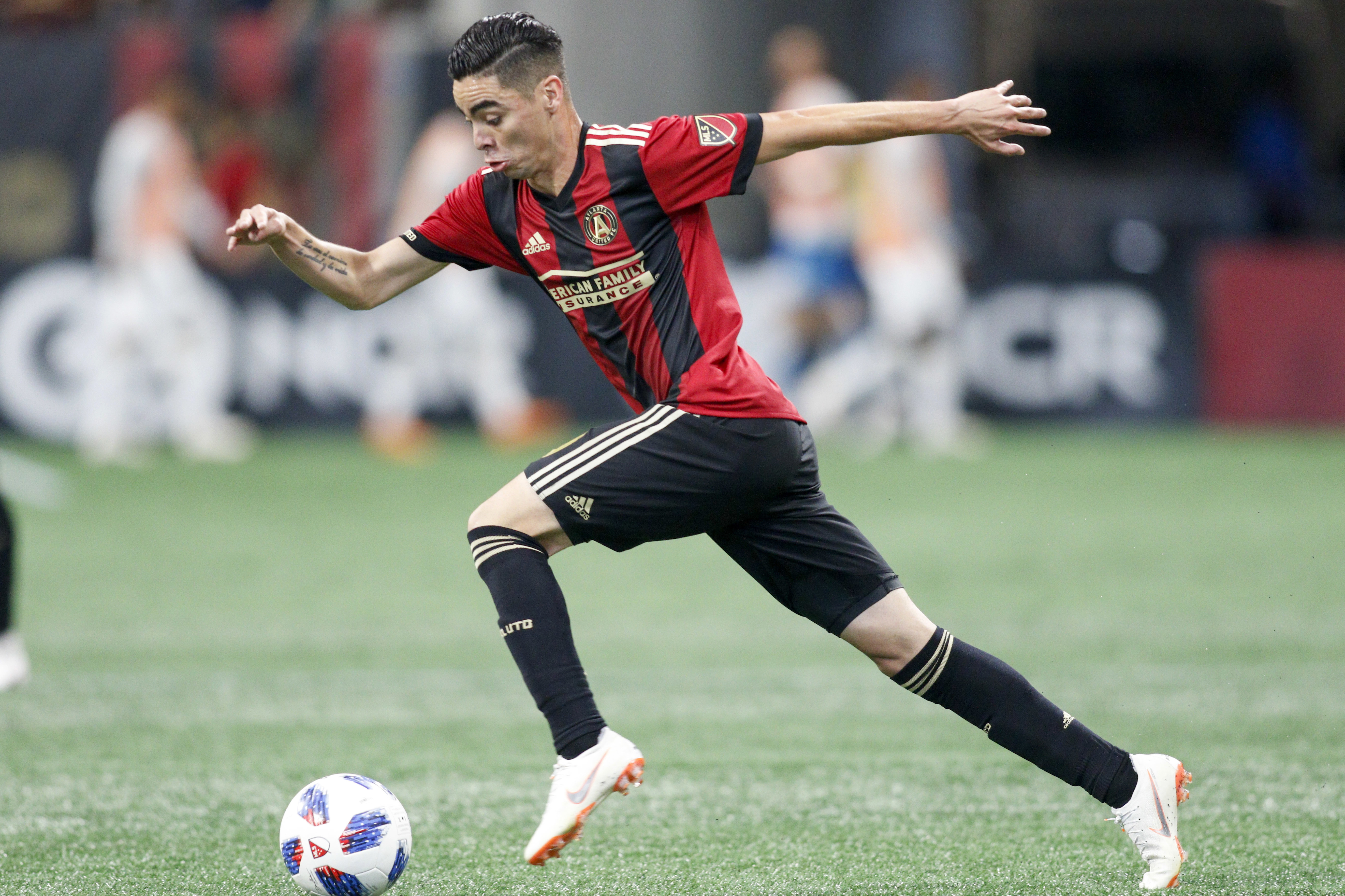 High-profile moves _ and near moves _ mark a shift in MLS