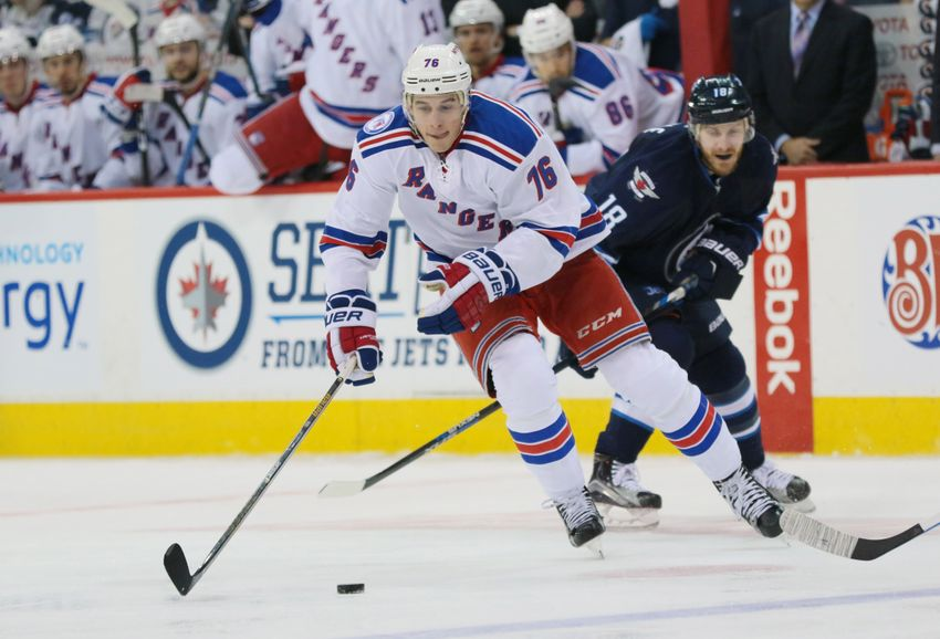 New York Rangers Report Cards Part 3: The Defense
