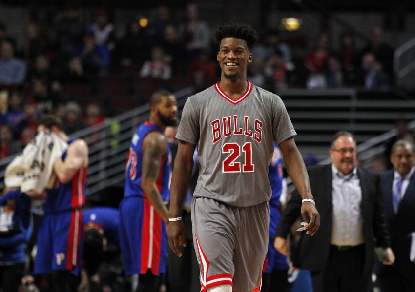 Chicago Bulls vs. Detroit Pistons: Takeaways from a blowout