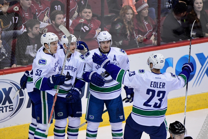 Vancouver Canucks Are Already Showing Long-Term Promise
