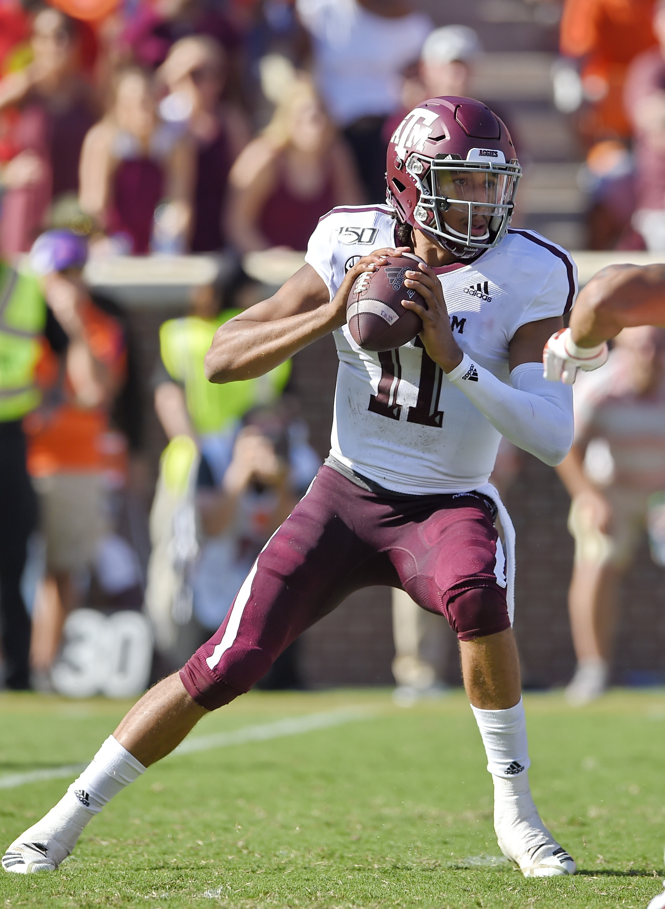 No. 16 Texas A&M looks to get back on track against Lamar