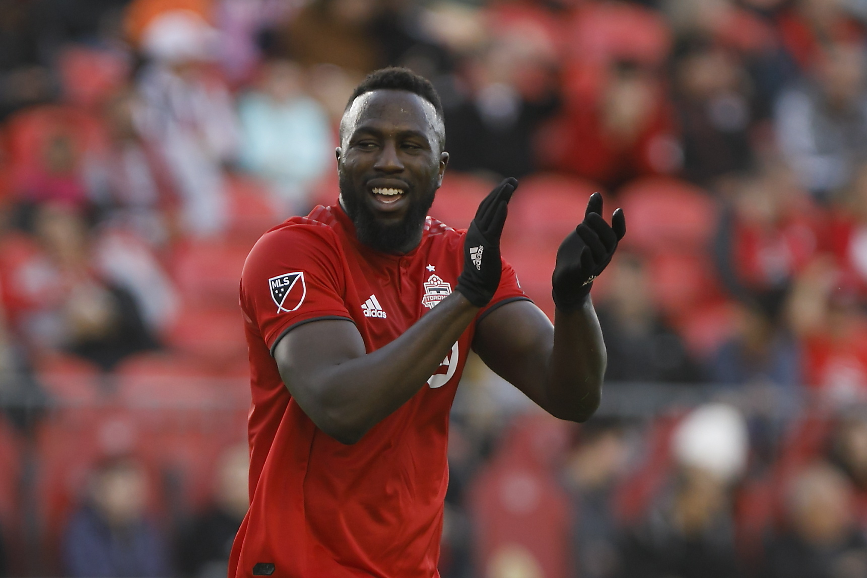 Altidore hurt again, will miss US Nations League games